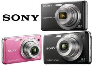 Skup aparatów fotograficznych Sony i cyfrowych